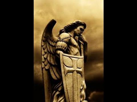 Invoking Archangel Michael | How to Work with the Angels
