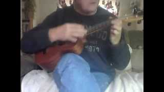 How to play, You are my Sunshine, Ukulele Tutorial, Easy Beginner,