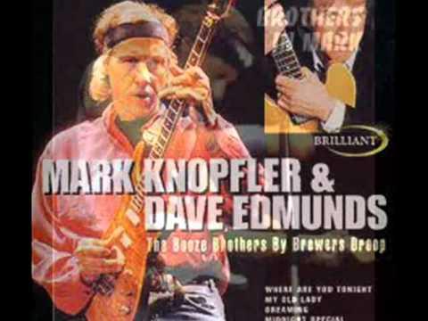 Mark Knopfler- why worry  Instrumental.