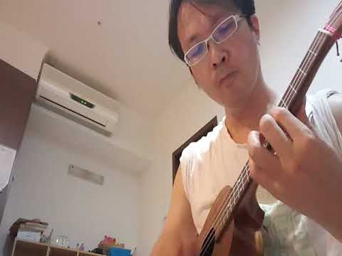 俄羅斯民謠喀秋莎/Катюша Katyusha/ukulele Cover