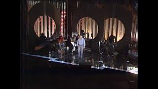 Gino Paoli - La gatta (Live@RSI 1980)