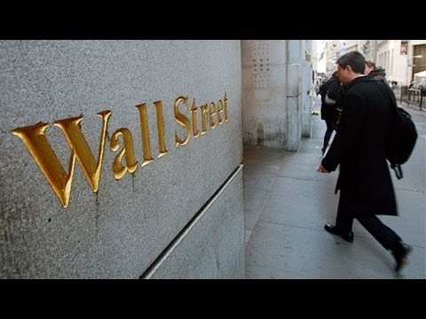 Wall Street Setting Up Financial Armageddon