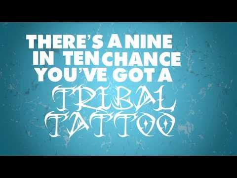 Patent Pending - Douchebag (Lyric Video)