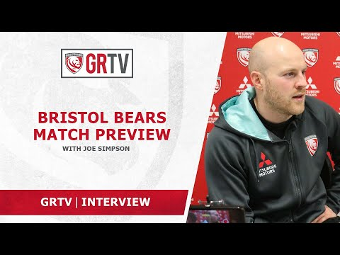Simpson stresses focus is on team performance at Bristol rather than individual display
