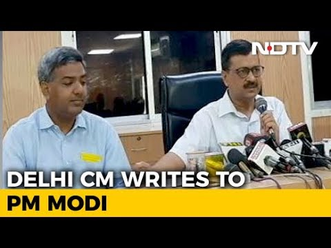 No Pollution Meet In Months, Beg You To Act, Arvind Kejriwal Writes To PM