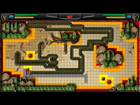 Snake AI JavaFX