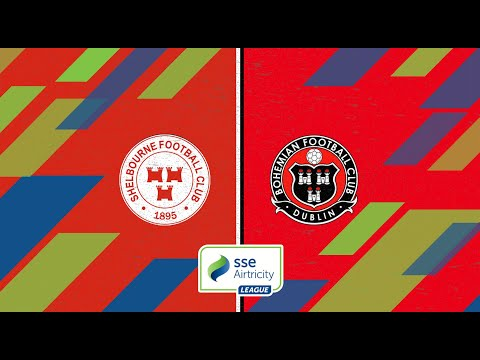 Shelbourne United Bohemians D. Goals And Highlights