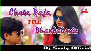 KINJAL DAVE Chote Raja   Raghav Digital Dj dhmal mix by dj Sonty official