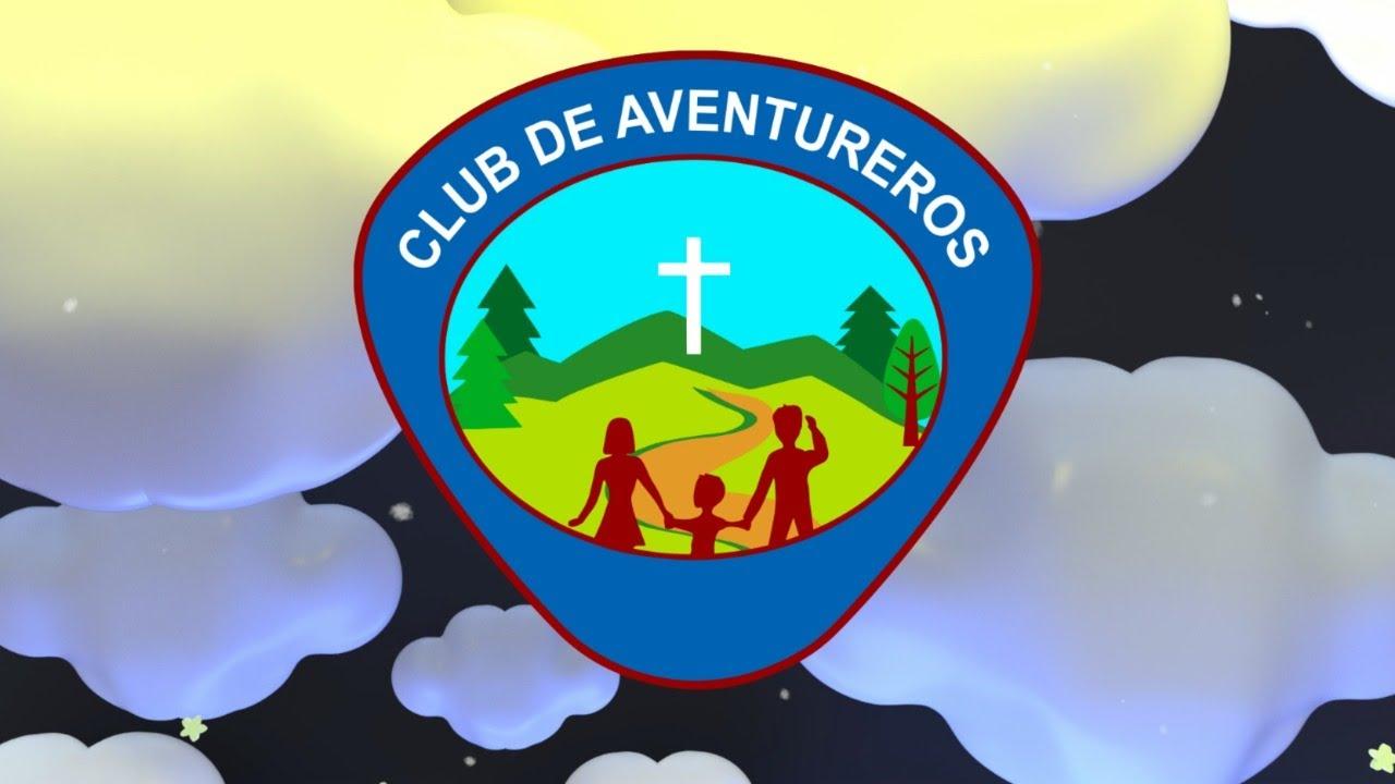 🔴 EN VIVO | ⛺ OverNight 🟠 Aventureros MChP
