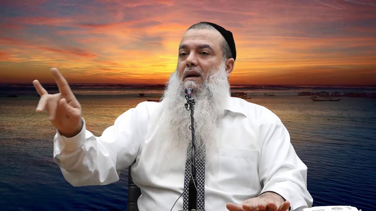 הרב יגאל כהן - תרגע הכל בסדר HD {כתוביות} - מדהים!