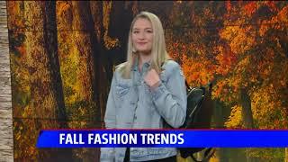 Fall Fashion For Women