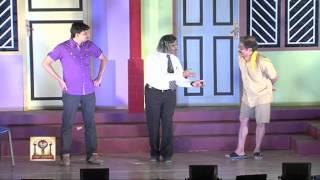 Tulu Drama Eee Porlu Daaye (Gammath Kalavider UAE) 2