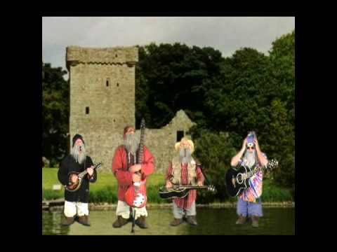 Loch Leven Castle, The Gnomes