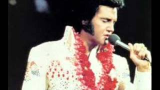 - Elvis Presley - YOU DON