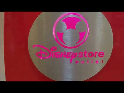 Disney Store Outlet: Grapevine Mills