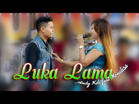 ANDI ft MONALISA Luka Lama ADELLA 2017 Karaganyar Kragan Rembang