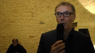 Que devient Laurent Blanc ? Interview exclusive !