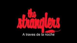THE STRANGLERS GOLDEN BROWN TRADUCIDA ESPAÑOL