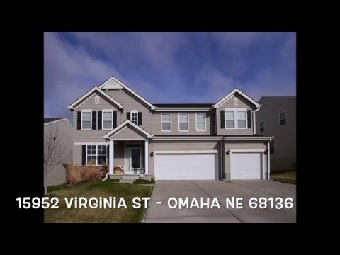 Omaha NE 2 Story Home for Sale by CBSHome The Bill Black Team 402-680-2500