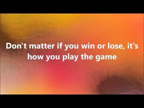 Aloe Blacc - Hello World [Lyrics on screen]