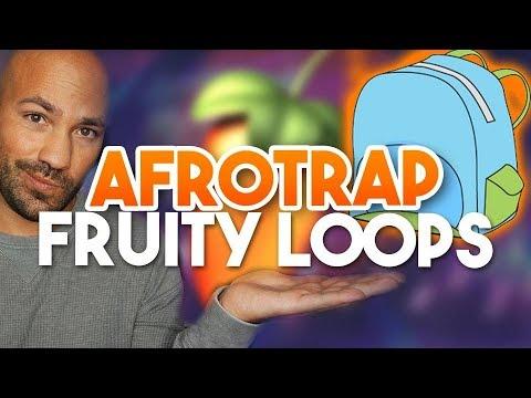 Gewinnspiel Auflösung & AFROTRAP Beat Tutorial