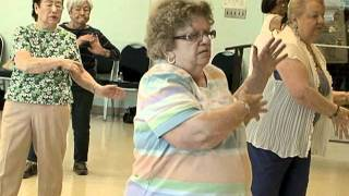 Tai Chi Benefits Heart Patients
