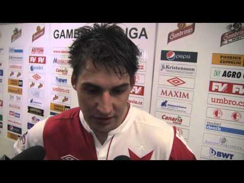 Slavia - Dukla 0:0