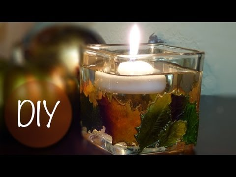 Forging tea light holders from YouTube · Duration:  4 minutes 15 seconds