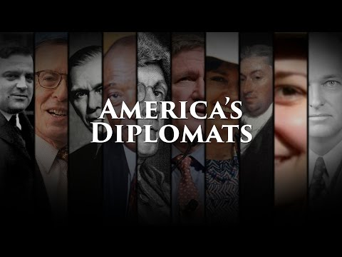 Moment of Opportunity: American Diplomacy in the Middle East & North Africa