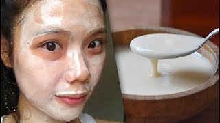 Aplica en tu rostro antes de dormir y Mira la Magia | Cómo Blanquear la Piel Remedios Caseros thumbnail