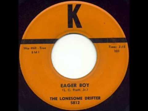 Lonesome Drifter Eager Boy K 5812 Rockabilly Youtube