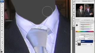Уроки Adobe Photoshop CS3 - урок 6 - Инструменты рисования(, 2013-04-11T17:54:53.000Z)