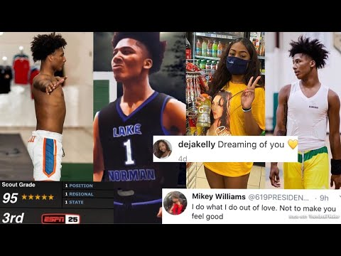 All The Reasons On Why Mikey Williams TRANSFERRED To Lake Norman Christian School