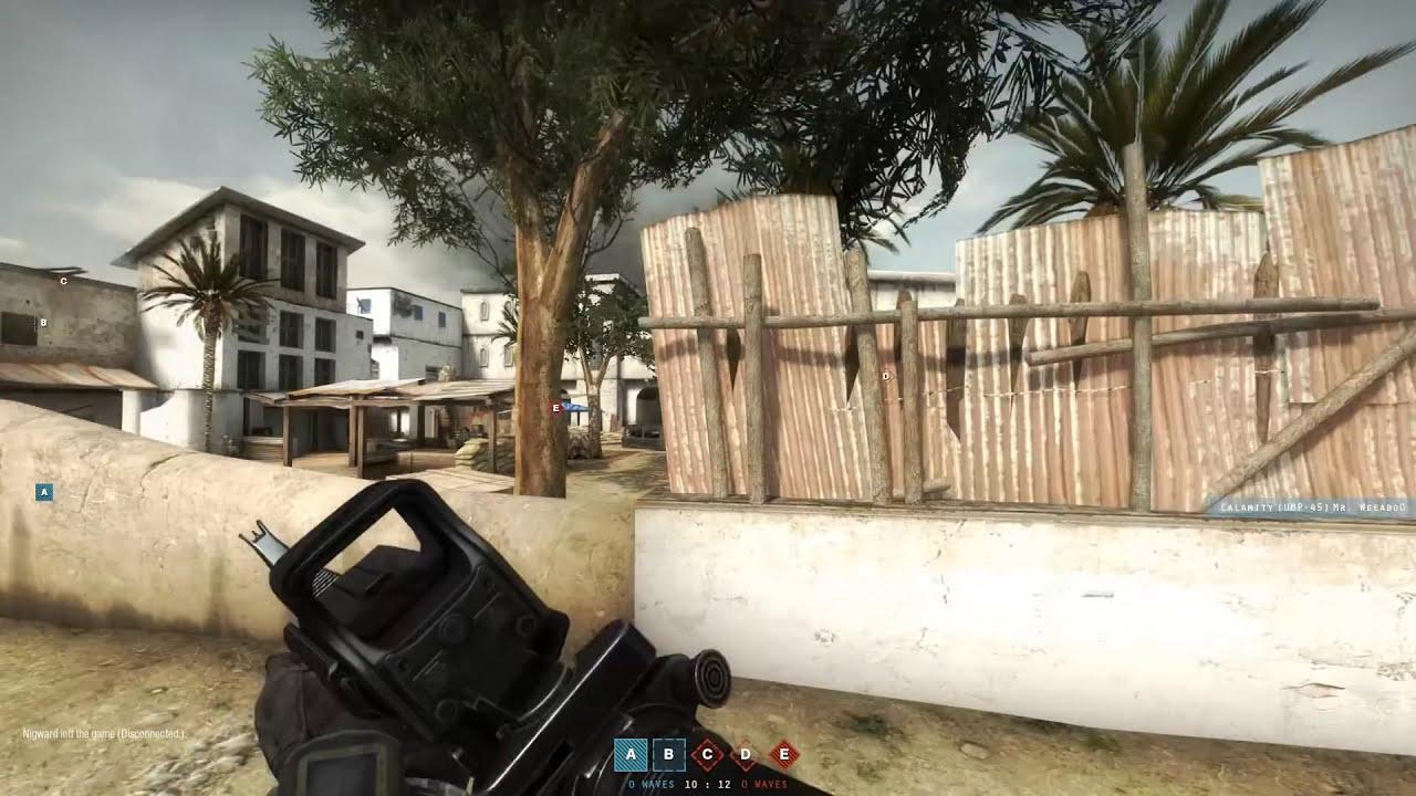Insurgency - Servon Games Europe