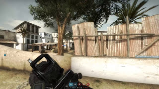 Insurgency Gameplay 1080p