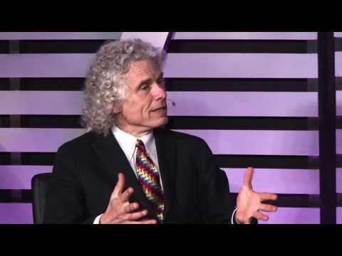 Steven Pinker on Noam Chomsky