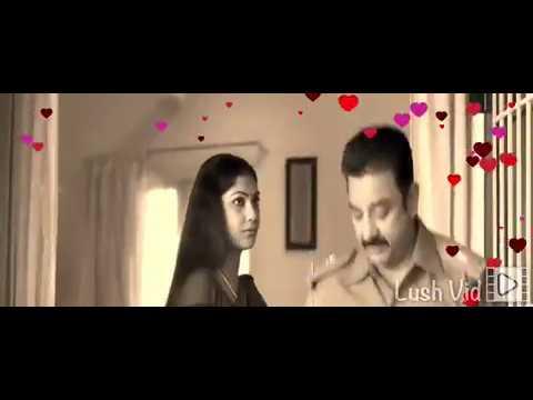 Paartha mudhal naale | Tamil love song |Tamil WhatsApp Status |vettaiyadu villayadu HD Song