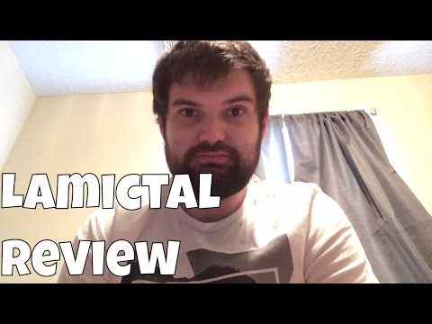 Lamictal (Lamotrigine) Review and Experience for Bipolar/Mood Swings