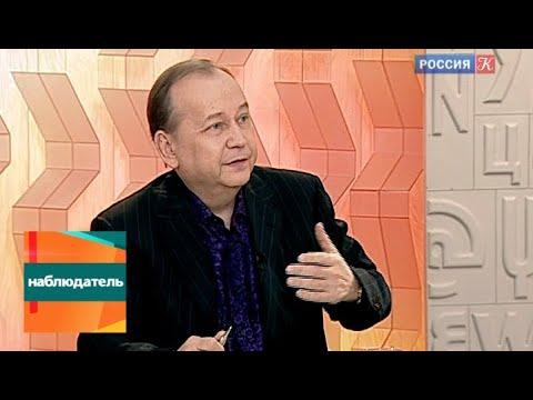 Виктор Осколков и Юрий Метeлкин. Эфир от 05.06.2013