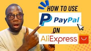 Aliexpress paypal нет