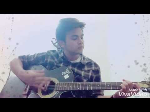 Ekhono - Black (Acoustic cover)