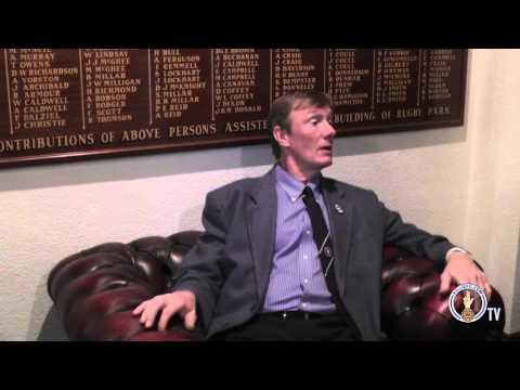 Interview: John Bourke