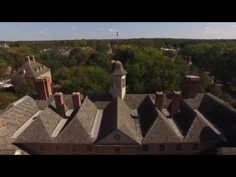 The College William and Mary