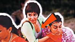 """PK "" Full Movie (15 BIGGEST MISTAKES) Aamir Khan & Anushka Sharma"