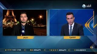 موفد الغد: فرنسا أبدت اهتماما استثنائيا بأزمة استقالة سعد الحريري من رأس الحكومة اللبنانية
