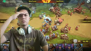 New game battle boom this game is intense