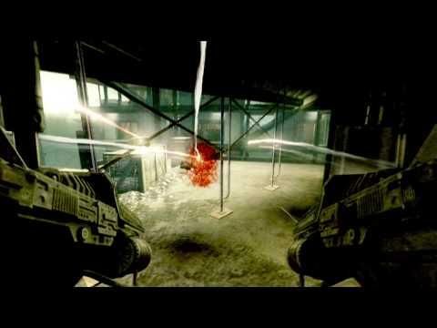 FEAR 2: Project Origin - Reborn DLC Gameplay Trailer [ HD ]