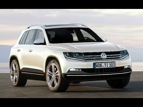 novo volkswagen tiguan 2015 youtube. Black Bedroom Furniture Sets. Home Design Ideas