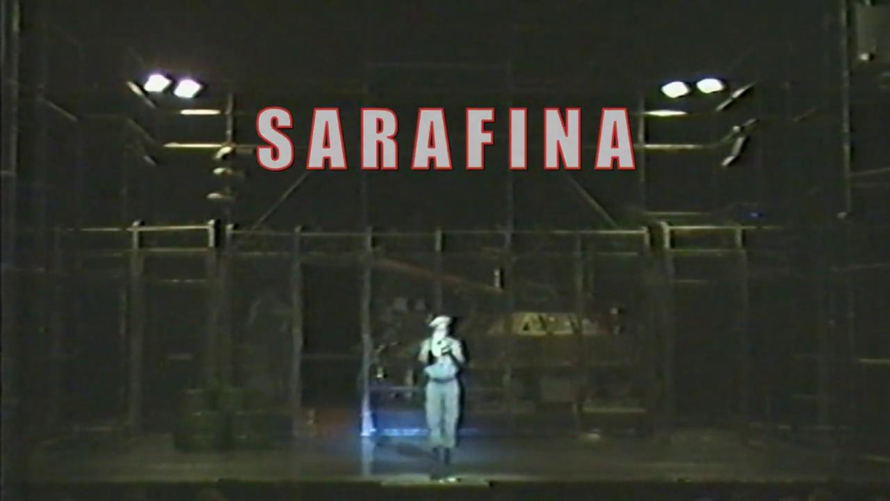 Download SARAFINA 1990-Oct-30