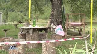 Repeat youtube video E diela shqiptare - BLERINA NE VERMOSH, the best 2012
